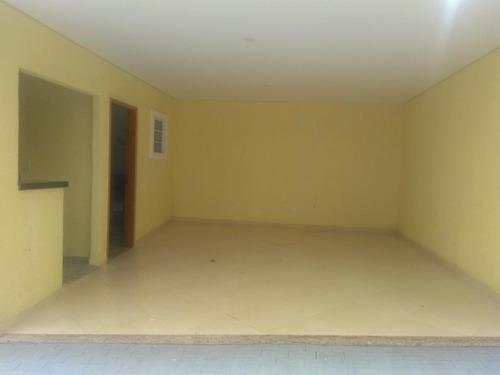 Sobrado Com 2 Dormitórios À Venda, 80 M² Por R$ 304.000,00 - Vila Príncipe De Gales - Santo André/sp - So1342