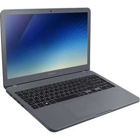 Notebook Essentials E30 Intel Core I3 /1tb/4gb Cinza Samsung