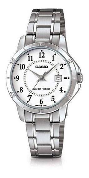 Relógio Casio Ltp-v004d-7budf