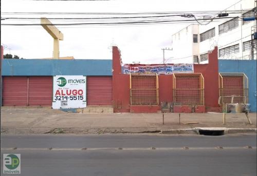 Lote Centro 853 Metros Quadrados Montes Claros Mglot65
