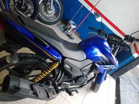 Yamaha Fazer 150cc - 2016 Financia, Troca E Aceita Cartão