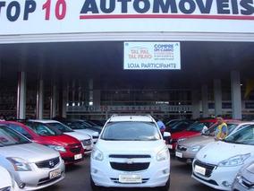Chevrolet Spin 1.8l Mt Lt 2013