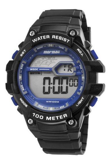 Relógio Mormaii Masculino Mo3480a8a
