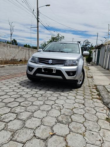 Chevrolet Grand Vitara Sz  2018