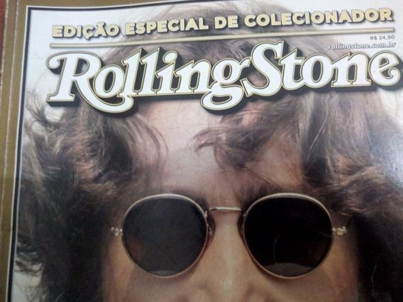 Revista Rolling Stone John Lennon