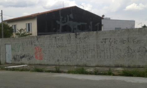 Terreno Comercial No Parque Olimpico - Loc974004