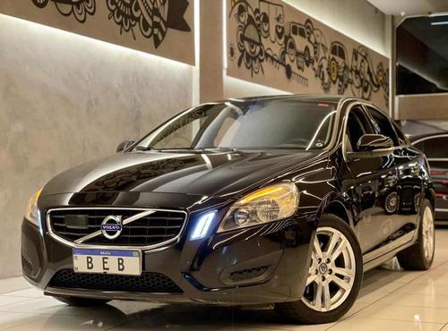 Volvo S60 2.0 T5 Dynamic 2011 Completo Com 74.000km Novinho