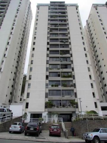 Fabuloso Apartamento En Venta Manzanares 0212-9619360