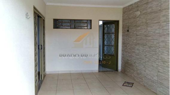 Casa Com 3 Dorms, Conjunto Habitacional Jardim Das Palmeiras, Ribeirão Preto - R$ 198 Mil, Cod: 56227 - V56227
