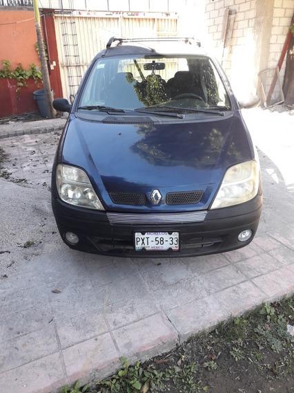 Renault Scénic Renault