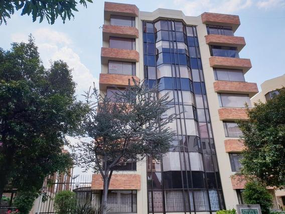 Vendo Apartamento En Belmira Mls 20-503