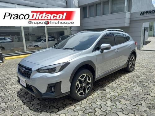 Subaru Xv Dinamic Awd 2018