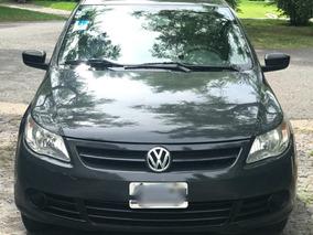 Volkswagen Gol Trend 1.6 Pack I Plus 101cv 2011