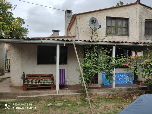 Casa Ubicada En La Paloma A 12 Cuadras Del Mar