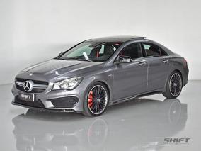 Mercedes-benz Cla 45 Amg 4matic 2015