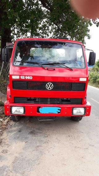 Caminhão Volkswagen Vw 12140h