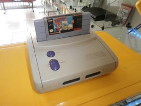 Super Nintendo Baby