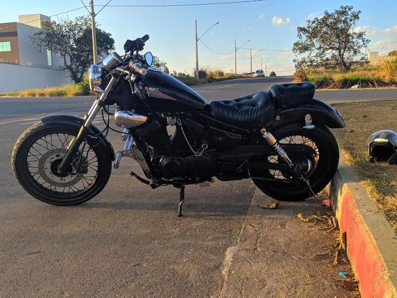 Virago 250cc Yamaha
