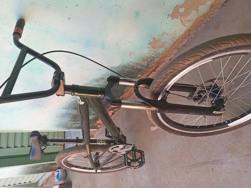 Imagem 1 de 2 de Bicicleta Pro X
