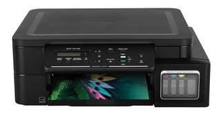 Impresora Multifuncion Brother Wifi Dcp-t510w Wifi Sist Cont