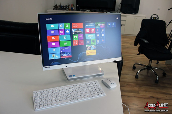 All In One Lg Core I5