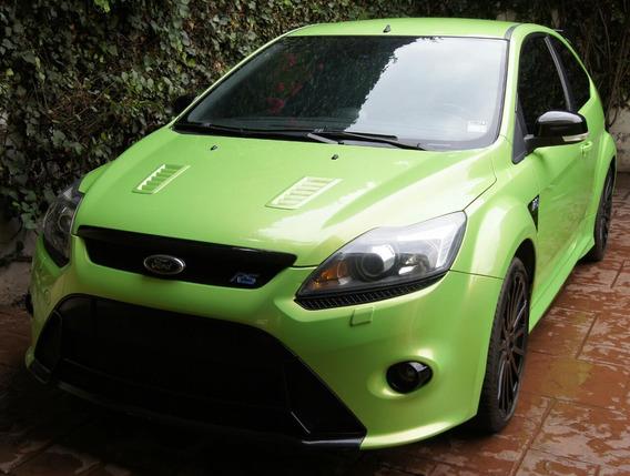 Ford Focus Focus Rs