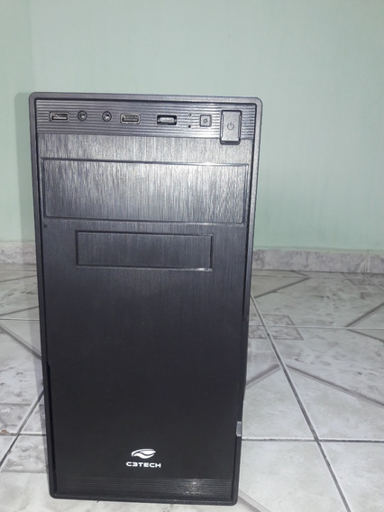 Desktop Workstation Personalizado