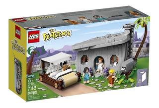 Lego Ideas 21316 The Flintstones-los Picapiedra