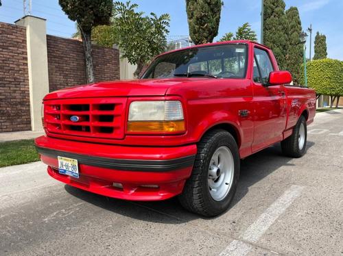 Ford F150 Xlt Ligthing 1993 5.8 Titulo Limpio Pedimento