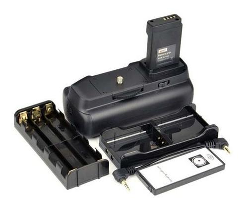 Battery Grip 1100d Para Canon Eos Rebel T7 1500d