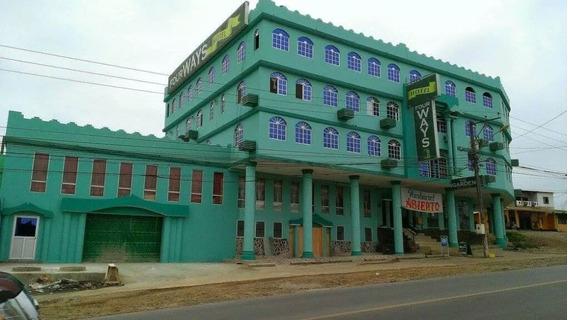 Oportunidad De Negocios Hotel Grande Canton El Empalme