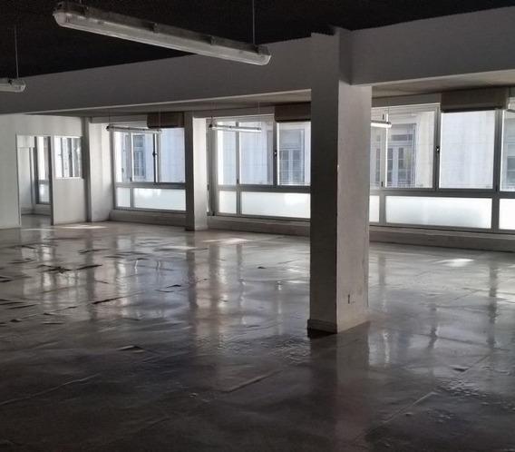 Oficinas En Venta En El Centro. Desde 227m2 Hasta 2.055 M2