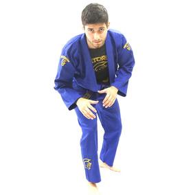 Kimono Elite Training Azul A3
