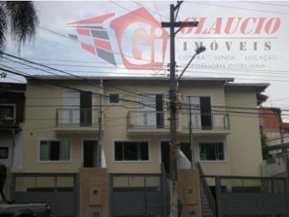 Sobrado Para Venda Em São Paulo, Vila Universitária, 2 Dormitórios, 2 Suítes, 2 Banheiros, 2 Vagas - So0139_1-1009838