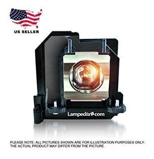 Lampedia Projector Lamp For Promethean Prm30/prm30a