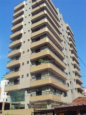 Apartamento Luxo - Tupi - Praia Grande (06 Pessoas)