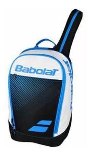 Mochila Club Line Babolat Rosa Ou Azul Envio Imediato