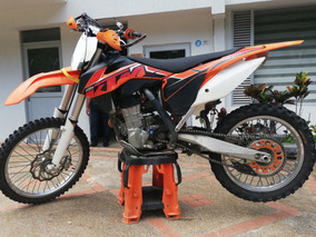 Ktm 450 Cross Motor, Chasis, Suspensión. Super.