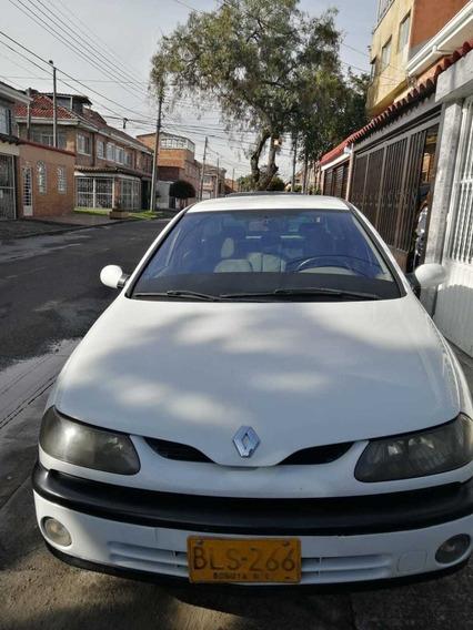 Renault Laguna Negociable En Zipaquira