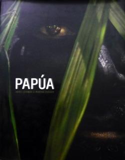 Papúa - Ariel Levinas, Marisa Zeiguer