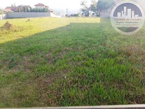 Imagem 1 de 1 de Excelente Terreno Com 1000m2 Condominio Residencial Moinho De Vento Em Valinhos - Te00016 - 67802877