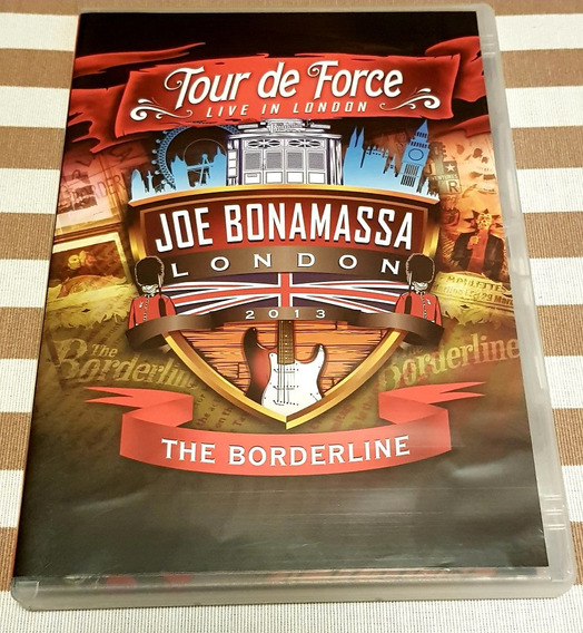Joe Bonamassa - London The Borderline 2013