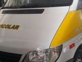Sprinter Van 2.2 Cdi 313 Std Escolar Luxo Pitstop Vans