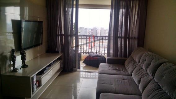 Apartamento - Tatuape - Ref: 6947 - L-6947