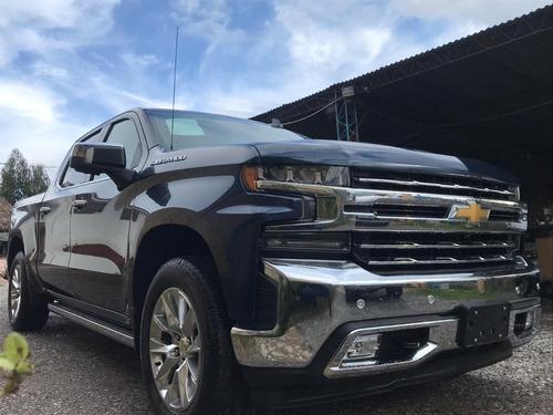 Chevrolet Silverado Diesel 2021