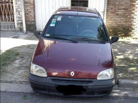 Renault Clio Mod 97 A/a