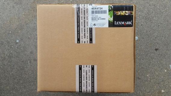 Kit Mantenimiento Lexmark 40x4724 Original