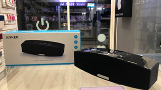 Parlante Anker A3143h11 20w Rms 8h Continuas Bluetooth/micro