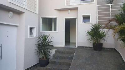 Casa Com 2 Dormitórios À Venda, 68 M² Por R$ 295.000 - Vila Isolina Mazzei - São Paulo/sp - Ca0981
