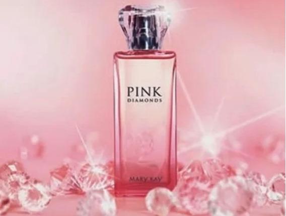 Perfume Pink Diamond Intense Mary Kay Original Lacrado 08/22